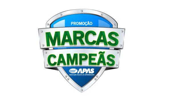 promoção Marcas Campeãs 2019