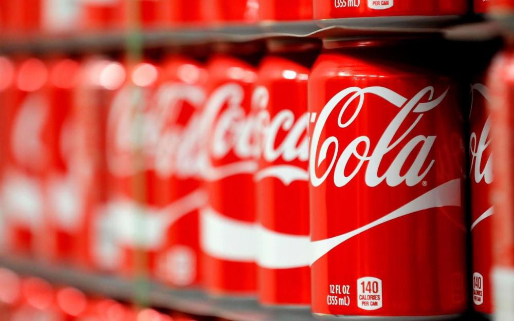 Promoção Coca Cola 2020
