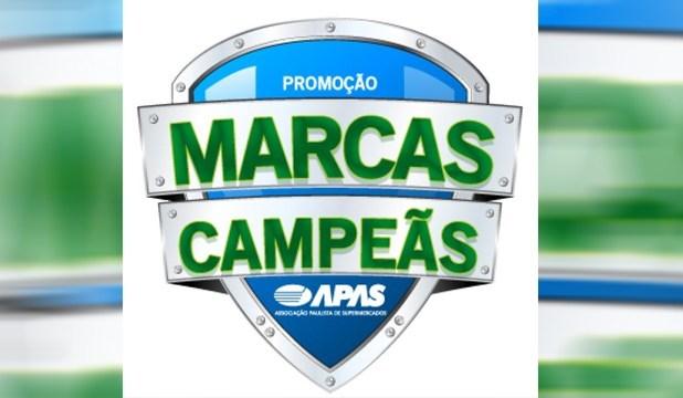 Promoção Marcas Campeãs 2020