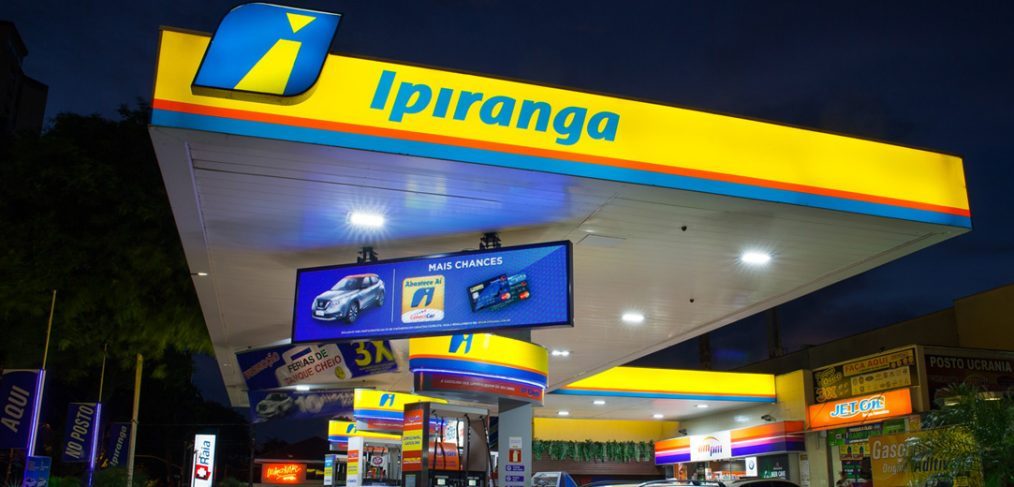 Promoção Km de Vantagens Ipiranga